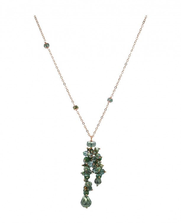 COLLIER CHIMÈRE