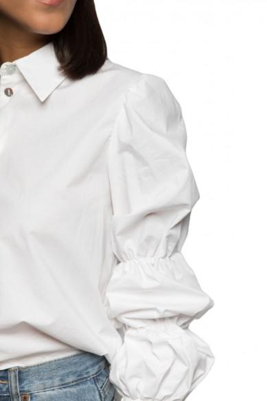 Chemise Blanc