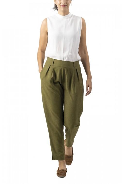 Pantalon basique