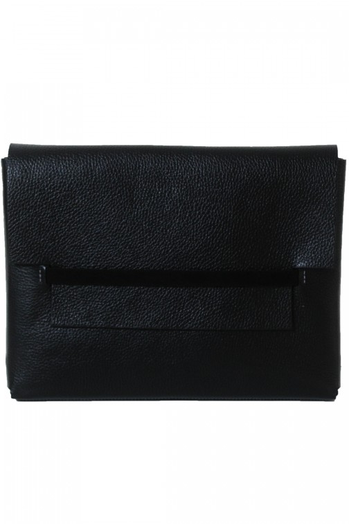 Flap Laptop Pouch