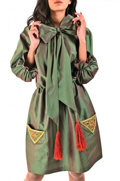 Robe Duchesse