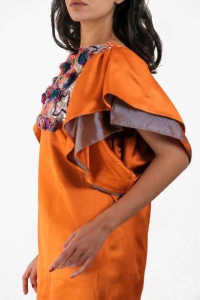 Robe butterfly