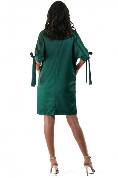 Robe Emerald