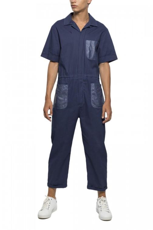 Zoofree jumpsuit