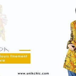 Unik Chic ouvre ses portes à AÏDA afin 𝐝𝐞 𝐟𝐚𝐢𝐫𝐞 𝐝𝐞 𝐥𝐚 𝐦𝐨𝐝𝐞 𝐮𝐧 𝐚𝐫𝐭 𝐝𝐮 𝐜𝐨𝐦𝐩𝐨𝐫𝐭𝐞𝐦𝐞𝐧𝐭.  Ne perdez pas du temps, rendez-vous sur notre site pour découvrir toutes ses créations.   Lien en bio!! 🤗🥰  #unikchic  #fashion #luxury #prestige  #mode #creation #like #share #comment @aida_readytowear @aida_dido